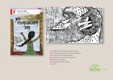 Illustration: No Ordinary Day, Ediciones Castillo